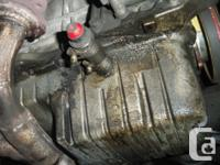 LOOKING FOR AN ALUMINUM OR METAL OIL PAN FROM A 95 TO