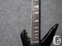 I am looking for a 6 string Ibanez Xiphos guitar. I