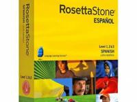 Wanted Do you have a Rosetta Stone Spanish course just