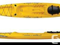 """I'm looking for a """"Scupper Pro"""" kayak made by """"Ocean"""