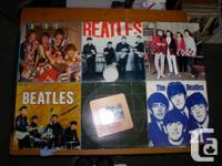 Looking for records / LPs / Vinyl , most after Beatles