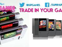 Super 1UP Games is looking for your old games and