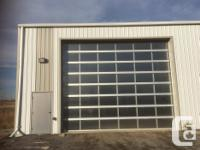Compound space for lease in Pilot Butte off of highway