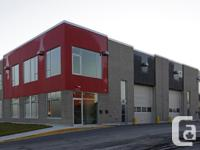 Sq Ft 3100 Industrial / Office 26 Cleopatra 3100 SF of