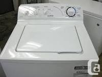 CLEAN MODERN APPLIANCE WASHER WASHING MACHINE ONLY