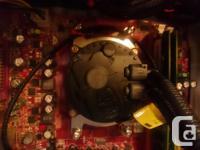 A740GM-M Motherboard - AMD 740G, Socket AM2+, Micro