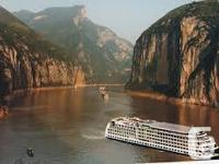 "Experience the stream boat trip ""Imperial Jewels of"