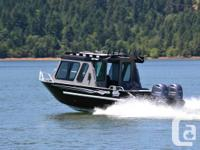 2014 Stream Hawk 22 Pro. Simply one readily available