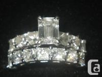 APPRAISAL VALUE-$   $21220.00     Beautiful Wedding