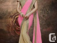Looking for wedding or bridal sarees? Mirraw largest