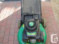 Large Heavy Duty Rigid Shop Vac with hose and