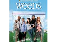Selling my collection of the amazing WEEDS TV show.