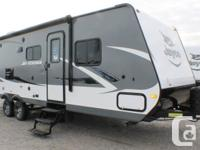 2016 JAYCO JAY FEATHER 25BH $65.00 Weekly OAC * Sleeps
