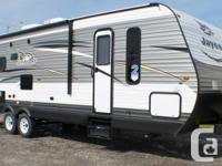 2016 JAYCO JAY FLIGHT 28RLS $69.00 Weekly OAC * Sleeps