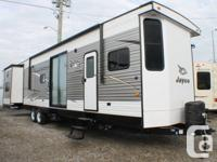 2016 Jayco Jay Flight Bungalow 40BHQS $118.00 Weekly
