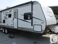 2016 Jayco Jay Flight SLX 287BHSW $67.00 Weekly OAC *