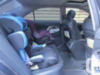 Make Toyota Model Camry Year 2007 Colour Dark Grey kms