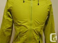 The Fuse LT is soft as well as light. Polartec� ®