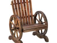 Add country charm & western flair to your lawn, yard,