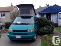 1992, Automatic transmission, new exhaust system and no