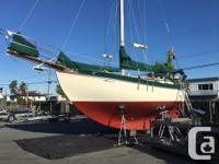 Westsail 32 1976 priced for a quick sale. Recent