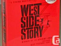 West Side Story Special Collector's Version 2 Disc set