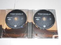 Selling my Westworld Season 2: Limited Edition - 4K &