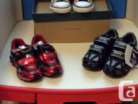 MADE FOR 3YRS.4YRS (SIZE 9) TO 5YRS OLD (SIZE 11).