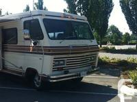 1983 Emprise Mobile home. 26 ft with only 44,000