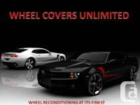 Wheel Covers Unlimited is your one stop shop for