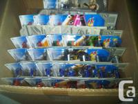 Up for sale are my COUNTLESS added Hot Wheels! Most the