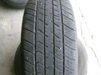 Various tires with wheels available. - every one of