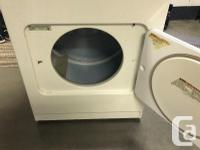 Whirlpool Heavy Duty Dryer Extra Large Capacity Works