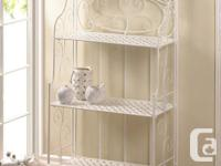 add style & organization in any room with this