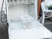 Dishwasher came with the house when we bought it 12