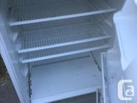 The freezer compartment hasn't been cooling super well
