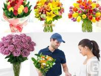 Order the most splendid range of online flowers in