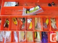 Steelhead; Trout fishing rods (5 of them). Rod travel