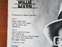 Vinyl is in ex condition See photo for track list Pick