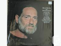 Willie Nelson Willie Nelson Sings Kristofferson Label:
