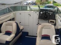 1995 20ft Campion cuddy cabin 2000 SE Allante 302 merc