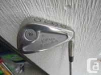Complete Golf club set  - $95.00   VERY GOOD CONDITION