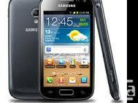 WIND MOBILE------ Samsung Ace2e --------- WIND MOBILE