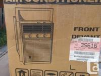 Kenmore Home window A/c - Made use of.  Model