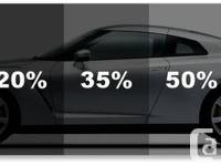 We are now providing home window tint for all makes and