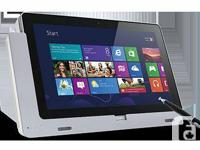 Asking $800.00 OBO. Home windows 8 Pro - 64-bit