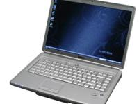 I 'M OFFERING (DELL INSPIRION 1525) LAPTOP IN MINT