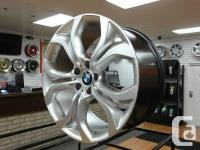 FOR ALL BMW Winter Tires & & Tires Bundle. 1 2 3 4 5 6