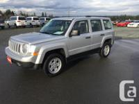 Make Jeep Model Patriot Year 2012 Colour Grey kms