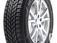 Set of 4 Goodyear Ultra Grip Winter tires, on rims*